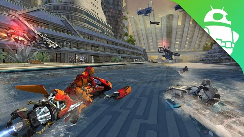 Vector Games - Riptide GP Renegade - 3 - Dubsteps 11-22kj