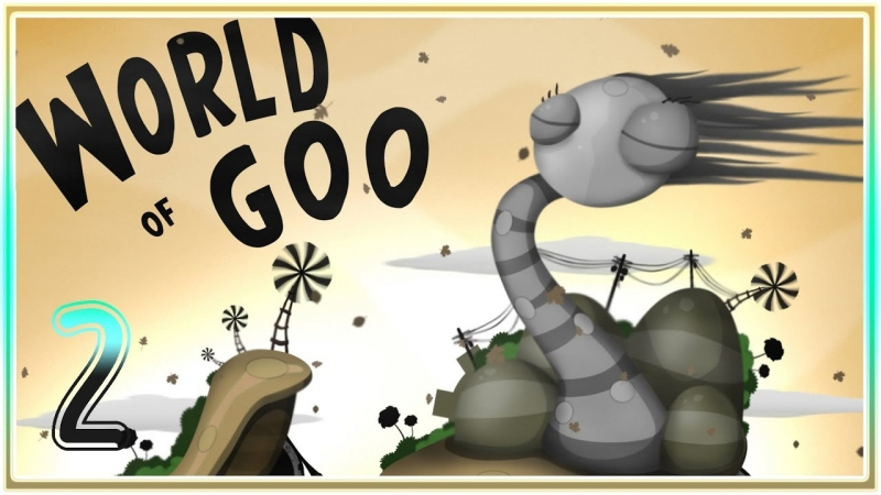 World of Goo - kaptainpolka