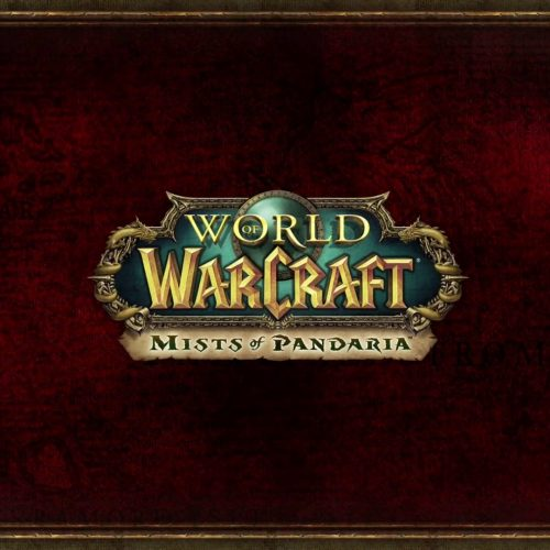 World of WarCraft - Mists of Pandaria - Main Theme