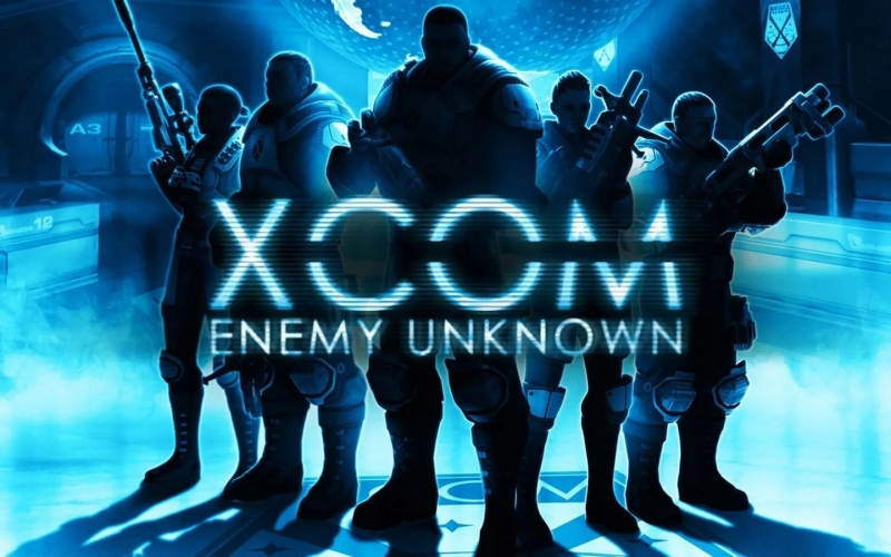 X-COM Enemy Unknown Unoffical OST - Combat Music 4 Extended