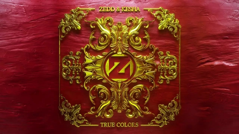 Zedd, Kesha - True Colors OST FIFA 17 gooalkz