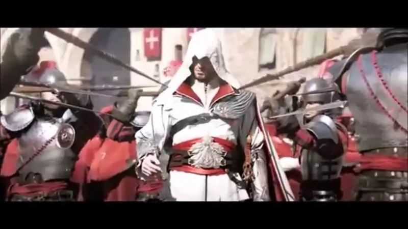 ZIDKEY - Литерал Assasins creed 3