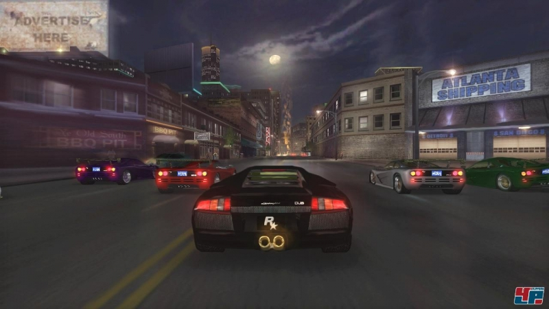 Midnight Club 3 - Game Theme 6 MIDNIGHT CLUB 3 DUB EDITION