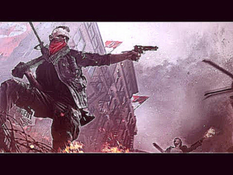 HOMEFRONT: THE REVOLUTION Not Exactly What I Expected From This Beta Gameplay & Reasons Why