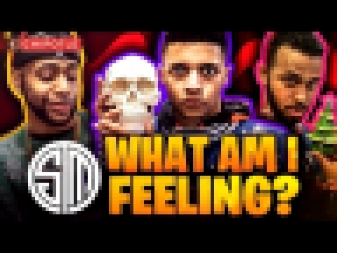 TSM Fortnite - What Am I Feeling? Challenge!