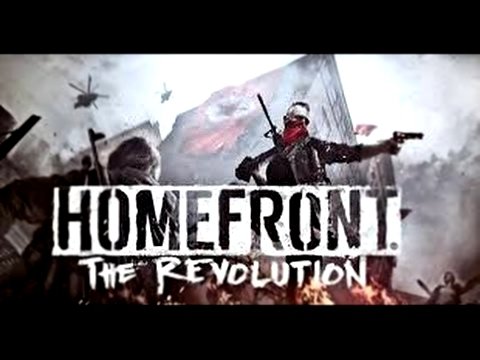 Homefront: The Revolution [BETA] - First Impressions