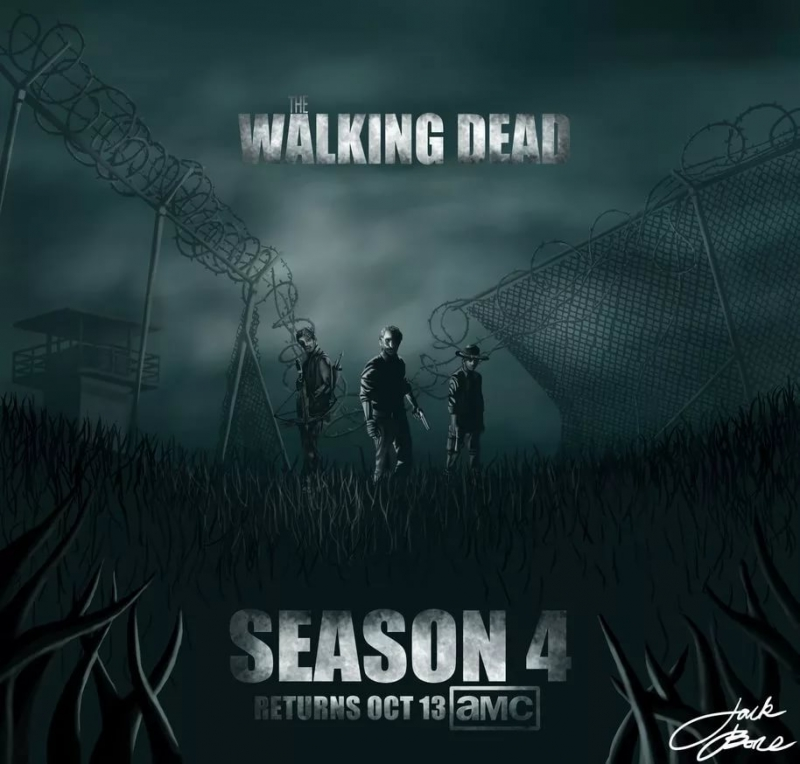 Bear McCreary - The Walking Dead Theme The Wobbler Drumstep Remixходячие мертвецы