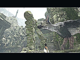 The Last Guardian - E3 2015 Trailer _ PS4