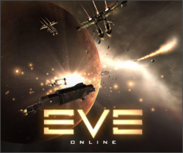 Eve Online - Caldari Deadspace Soundtrack 4