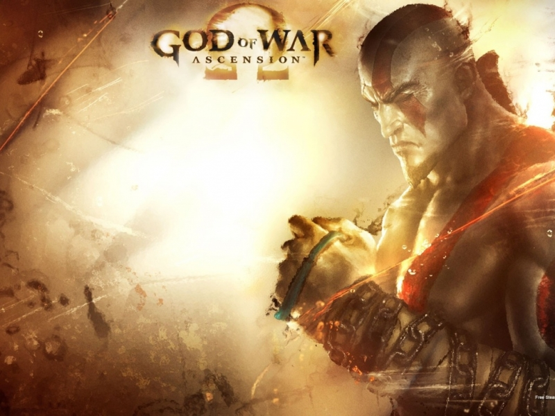 God Of War Ascension - Perverse - Semblance