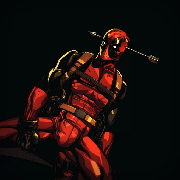 HOMEBOY - DEADPOOL