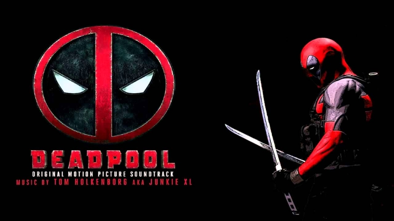 Juice Newton - Angel Of The Morning OST Deadpool