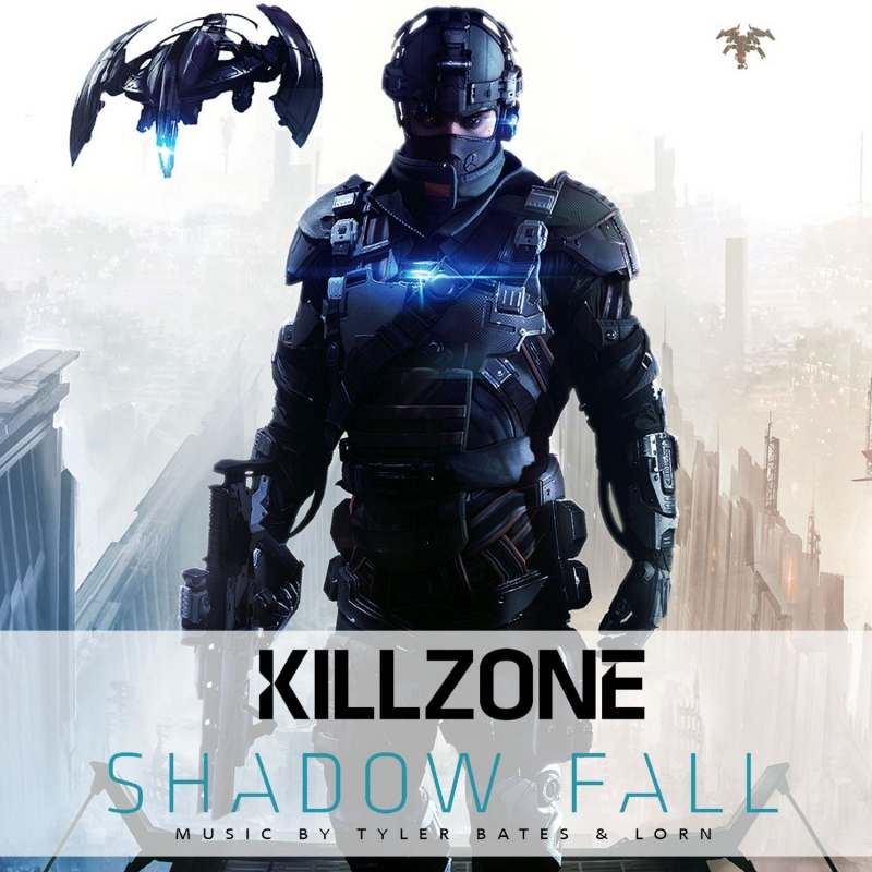 Killzone Shadow Fall OST - Soundtrack 02