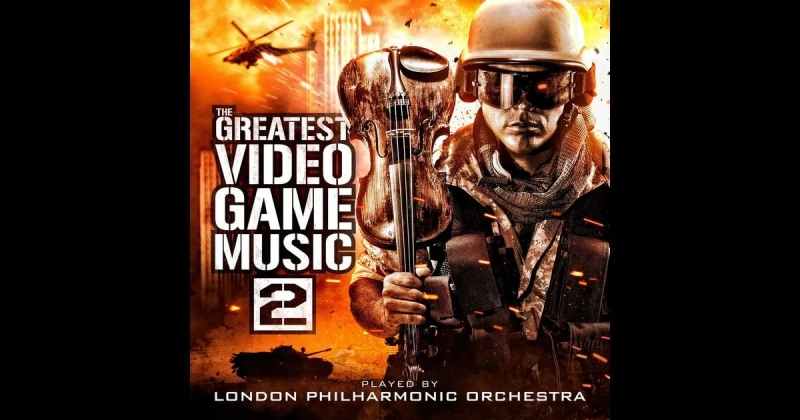 London -Philarmonic -Orcestra - Assassins Creed 4 Black flag