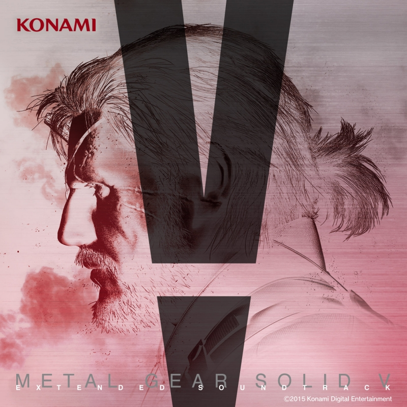 Ludvig Forssell - Regret And Acceptance Metal Gear Solid 5