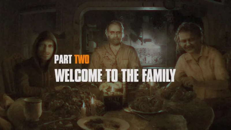 Miracle Of Sound - Welcome to the Family Resident Evil 7