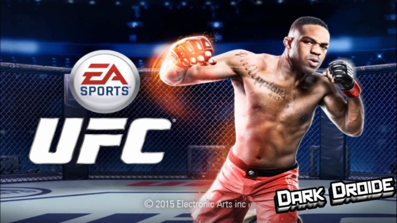 N.A.S.A. - Meltdown EA Sports UFC 2 - crazyUFC