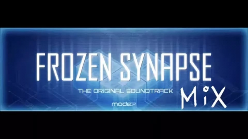 Frozen Synapse OST  Welcome to Markov Geist