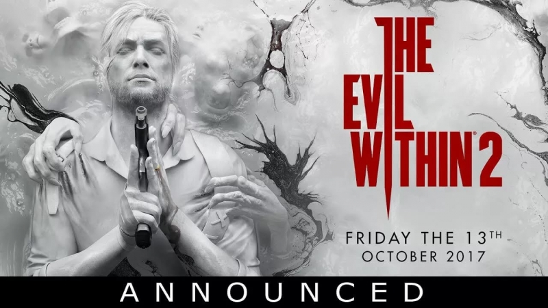 The Hit House - Ordinary World The Evil Within 2
